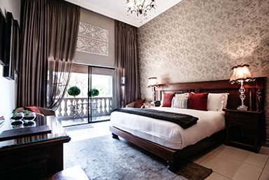 Tramonto | Superior Room